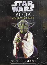 Star Wars - Gentle Giant Collectible Bust - Yoda (The Empire Strikes Back)
