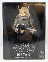 Star Wars - Gentle Giant Collectible Mini Bust - Bistan (Rogue one)