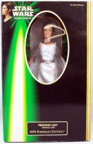 Star Wars - Hasbro - Princess Leia (Ceremonial Gown) 1999 Portrait Edition