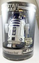 Star Wars - Hasbro - R2-D2 Interactive Astromech Droid (The SW Saga Collection)