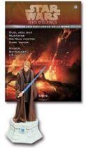 Star Wars - Jeux d\'Echec Altaya - #34 Anakin Skywalker - Roi blanc