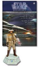Star Wars - Jeux d\'Echec Altaya - #41 Capitain Antilles - Pion blanc
