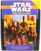 Star Wars - Jeux Descartes & West & Games - Chasse à l\'homme sur Tatooine 01