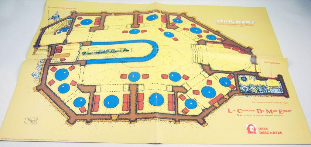 Star Wars - Jeux Descartes & West & Games - Chasse à l\'homme sur Tatooine 03