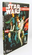 Star Wars - Jeux Descartes & West & Games - Jeux de Rôle La Guerre des Etoiles 02