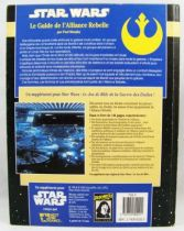 Star Wars - Jeux Descartes & West & Games - Le Guide de l\'Alliance Rebelle 03