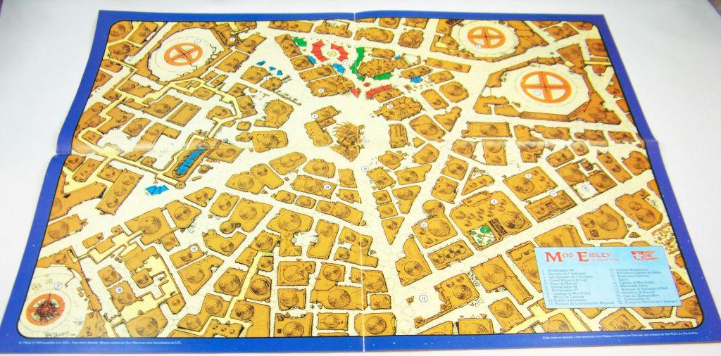 Star Wars - Jeux Descartes & West & Games - Chasse à l\'homme sur Tatooine 04