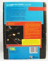 Star Wars - Jeux Descartes & West & Games - Jeux de Rôle La Guerre des Etoiles 03