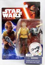 Star Wars - Le Reveil de la Force - Admiral Ackbar