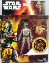 """Star Wars - Le Reveil de la Force - Boba Fett \""""Armour Up\"""""""