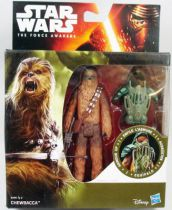 "Star Wars - Le Reveil de la Force - Chewbacca ""Armour Up\"""