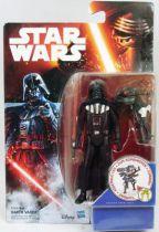 Star Wars - Le Reveil de la Force - Darth Vader (Episode 5)