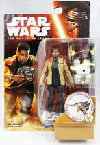 Star Wars - Le Reveil de la Force - Finn (Jakku)
