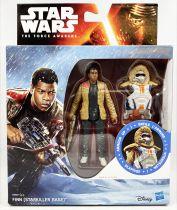 """Star Wars - Le Reveil de la Force - Finn (Starkiller Base) \""""Armour Up\"""""""