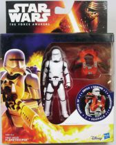 "Star Wars - Le Reveil de la Force - First Order Flametrooper ""Armour Up\"""