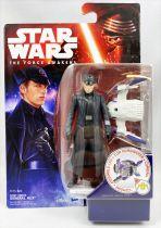 Star Wars - Le Reveil de la Force - First Order General Hux