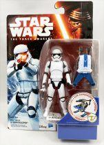Star Wars - Le Reveil de la Force - First Order Stormtrooper