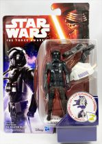 Star Wars - Le Reveil de la Force - First Order TIE Fighter Pilot
