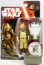 Star Wars - Le Reveil de la Force - Goss Toowers