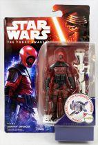 Star Wars - Le Reveil de la Force - Guavian Enforcer