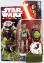 Star Wars - Le Reveil de la Force - Hassk Thug
