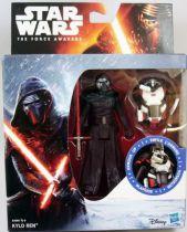 """Star Wars - Le Reveil de la Force - Kylo Ren \""""Armour Up\"""""""