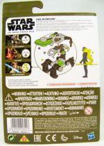 Star Wars - Le Reveil de la Force - Luke Skywalker 02