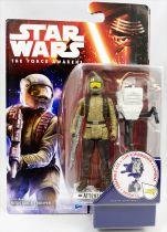 Star Wars - Le Reveil de la Force - Resistance Trooper