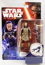 Star Wars - Le Reveil de la Force - Tasu Leech (Kanjiklub Gang Leader)
