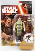 Star Wars - Le Reveil de la Force - Unkar Plutt