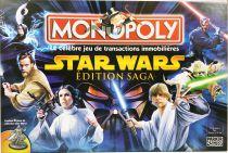 Star Wars - Parker 2005 - Star Wars Monopoly (Edition Saga)