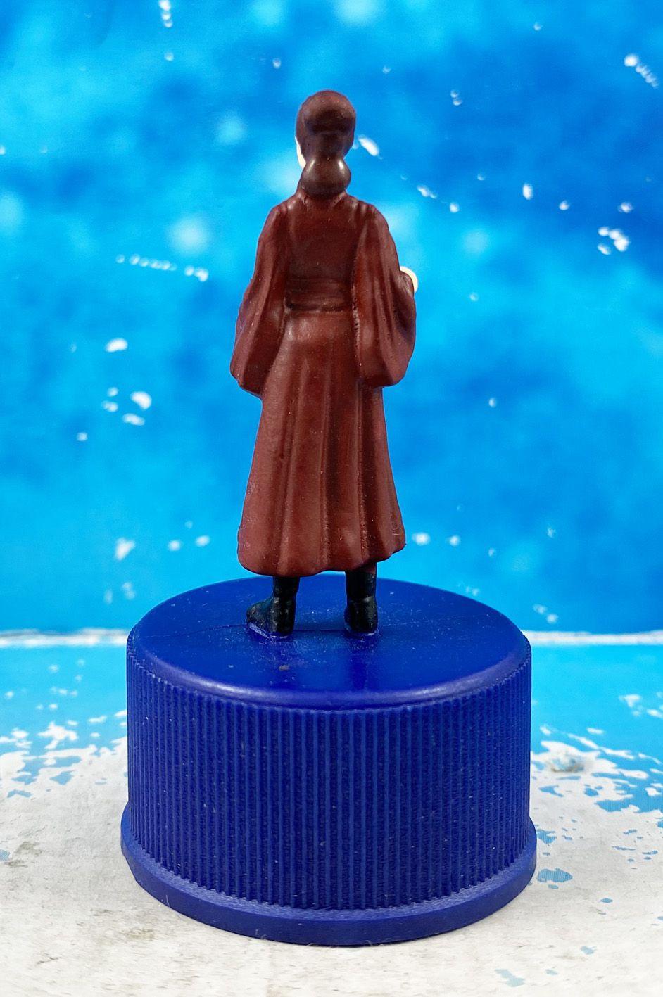 Star Wars - Pepsi Caps (Japon 2002) - Queen Amidala