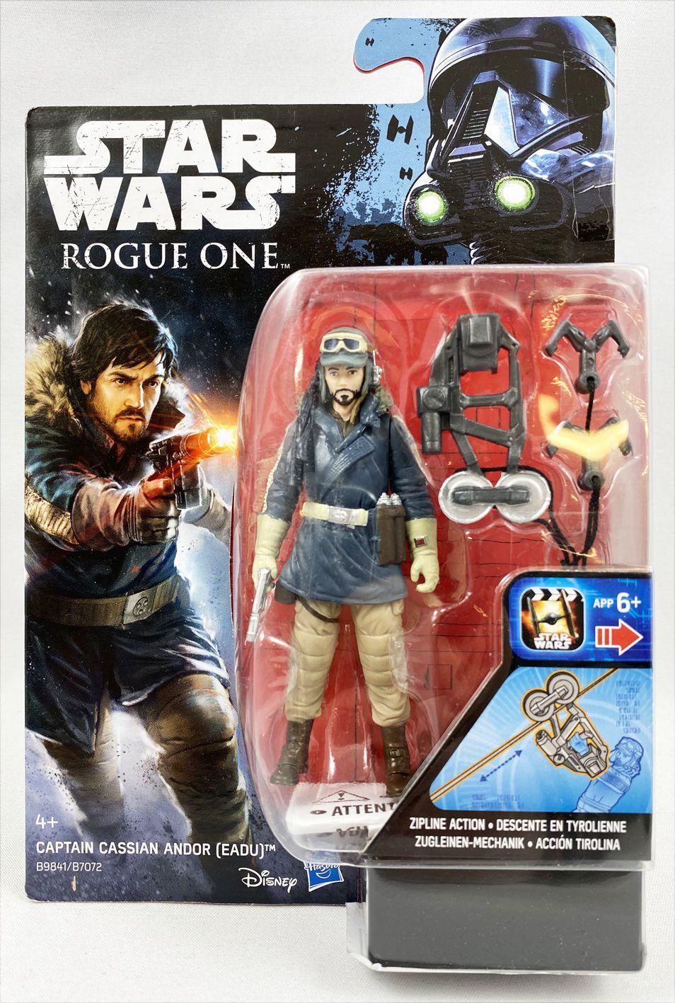 Star Wars - Rogue One - Captain Cassian Andor (Eadu)