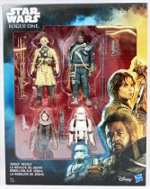 Star Wars - Rogue One - Jedha Revolt (4-pack)