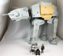 Star Wars - Rogue One - Rapid Fire Imperial AT-ACT (loose)
