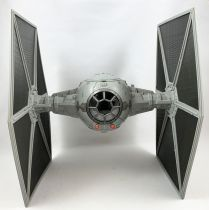 Star Wars - Solo - TIE Fighter (w/TIE Fighter Pilot) loose without box