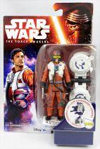 Star Wars - The Force Awakens - Poe Dameron