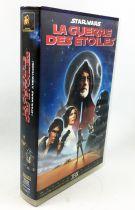 Star Wars - The Trilogy Master Digital THX Edition (3 VHS) - CBS FOX 1995