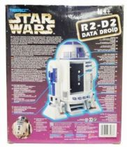 Star Wars - Tiger Electronics - R2-D2 Data Droid (Lecteur K7 Audio)