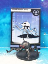 Star Wars - Wizards of the Coast - Dwarf Spider Droid