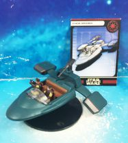 Star Wars - Wizards of the Coast - Flash Speeder