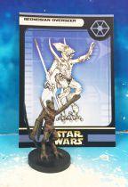 Star Wars - Wizards of the Coast - Geonosian Overseer