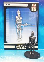 Star Wars - Wizards of the Coast - IG-88
