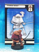 Star Wars - Wizards of the Coast - Ithorian Scout