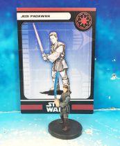 Star Wars - Wizards of the Coast - Jedi Padawan