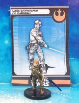 Star Wars - Wizards of the Coast - Luke Skywalker of Dagobah