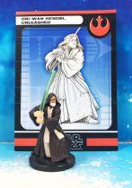Star Wars - Wizards of the Coast - Obi-Wan Kenobi, Unleashed
