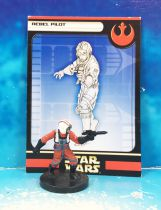 Star Wars - Wizards of the Coast - Rebel Pilot