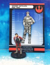 Star Wars - Wizards of the Coast - Wedge Antilles, Red Two