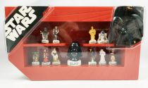 Star Wars (30th anniversary) - Coffret de 11 Fèves Porcelaine